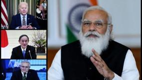 कोरोना संकट पर PM मोदी ने अमेरिकी राष्ट्रपति बाइडेन और जापान के प्रधानमंत्री से बात की, कोरोना से बिगड़ते हालात में मदद की पेशकश