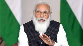 Coronavirus: मंत्रियों-अफसरों के साथ PM मोदी करेंगे मंथन, आज रात 8 बजे हो सकता है बड़ा ऐलान