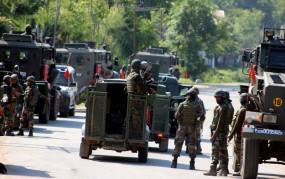 Pulwama Encounter: काकपोरा में मारे गए तीनों आतंकवादियों ने भाजपा नेता के घर किया था हमला