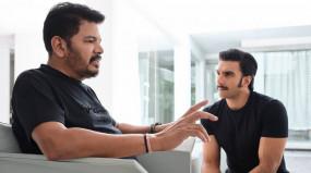 रणवीर सिंह की फिल्म नहीं होगी शूट! 'अन्नियन' के हिन्दी रीमेक को लेकर मचा बवाल