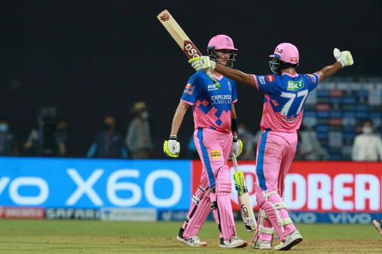 IPL-2021 RR vs DC: IPL के सबसे महंगे खिलाड़ी क्रिस मॉरिस ने राजस्थान को 3 विकेट से दिलाई जीत, दिल्ली को 2018 के बाद हराया