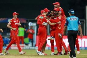 RR vs PK IPL 2021: संजू सैमसन बतौर कप्तान पहले मैच में शतक लगाने वाले IPL के पहले खिलाड़ी, पंजाब ने राजस्थान को 4 रन से हराया
