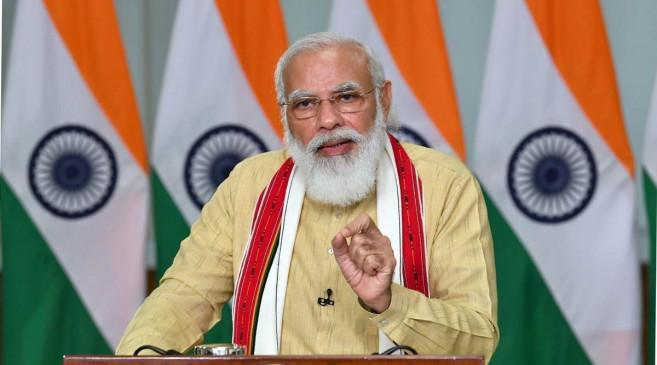 दुखद: PM मोदी की चाची नर्मदाबेन मोदी का मंगलवार को निधन, अहमदाबाद के अस्पताल में ली अंतिम सांस