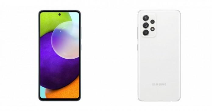 Samsung Galaxy A52 5G जल्द होगा भारत में लॉन्च, जानें संभावित कीमत और फीचर्स