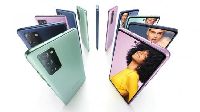Samsung Galaxy S20 FE 4G हुआ लॉन्च, जानिए कीमत और खूबियां