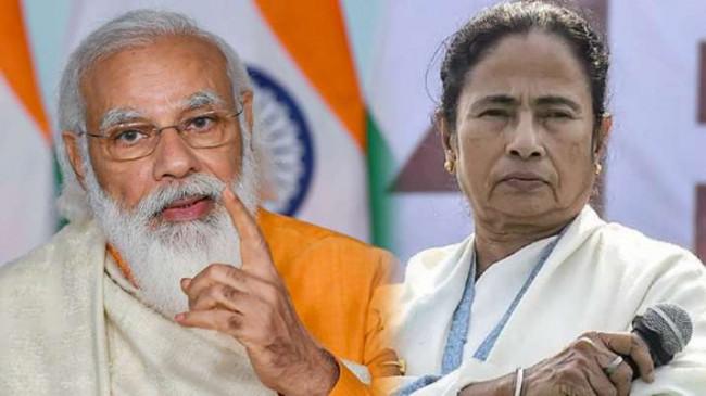 Assembly Election 2nd phase : बंगाल में 80% और असम में 74% वोटिंग, नंदीग्राम पोलिंंग बूथ पर हंगामा, ममता ने राज्यपाल को फोन कर कहा- EC ने नहीं सुनी तो कोर्ट जाऊंगी
