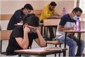 10वीं-12वीं परीक्षा को लेकर शेलार ने दी परीक्षा टालने की सलाह