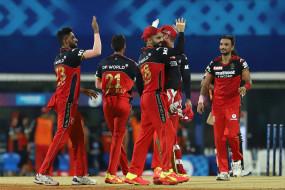 SRH vs RCB IPL: शाबाज अहमद ने एक ओवर में तीन विकेट हैदराबाद से छीनी जीत, 6 रन से जीता बैंगलोर