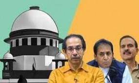 सुप्रीम कोर्ट से महाराष्ट्र सरकार और पूर्व गृह मंत्री अनिल देशमुख को बड़ा झटका, अपील हुई खारिज