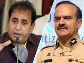सुप्रीम कोर्ट महाराष्ट्र सरकार और अनिल देशमुख की अर्जी पर गुरुवार को सुनवाई करेगा