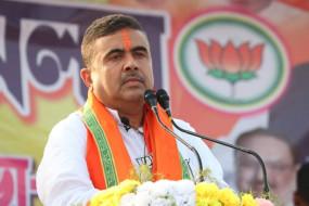 पश्चिम बंगाल विधानसभा चुनाव जीतने को लेकर बोले बीजेपी नेता सुवेन्दु अधिकारी- विजय हमारी होगी, मैं आश्वस्त हूं