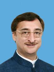 तन्खा ने सांसद निधि से ऑक्सीजन कन्सेंट्रेटर के लिए जबलपुर और नरसिंहपुर को दिए 29-29 लाख