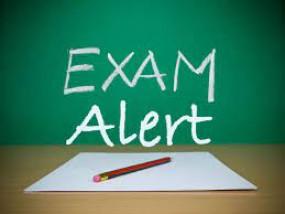 10वी-12वीं की ऑफलाइन परीक्षा के विरोध में शिक्षक व छात्र संगठन