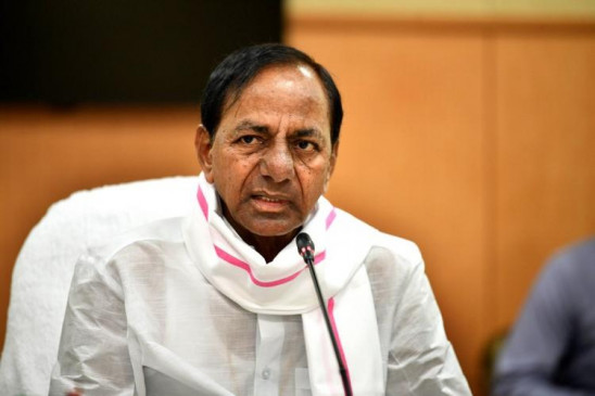 तेलंगाना के मुख्यमंत्री ने सभी को कोविड वैक्सीन मुफ्त देने की घोषणा की