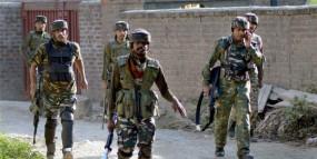 जम्मू कश्मीर: अनंतनाग में आतंकियों ने सुरक्षाबलों पर फायरिंग की, टेरिटोरियल आर्मी का एक जवान शहीद