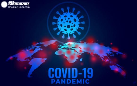Global Corona: दुनिया में बढ़ा कोरोना का खतरा, 14.11 करोड़ संक्रमित, 30.1 लाख लोगों की मौत