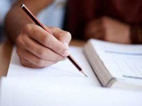विदेश में भी बैठकर दे सकेंगे विश्वविद्यालय की पेट परीक्षा