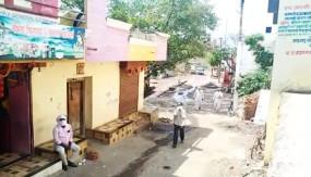 कोरोना संक्रमण के नए हॉट स्पॉट बन रहे बीड़ के गांव, समाजिक संगठन ने तैयार किया 80 बेड का कोविड केयर सेंटर