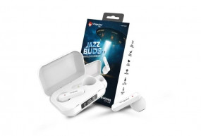 VingaJoy ने लॉन्च किया ट्रू वायरलेस ईयरबड्स JAZZ BUDS 2.0, जानें कीमत और फीचर्स