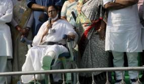 पश्चिम बंगाल चुनाव: नंदीग्राम में मतदान से पहले चुनाव आयोग ने लगाई पाबंदियां