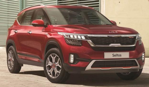 2021 Kia Seltos SUV भारत में लॉन्च, जानें कीमत और फीचर्स