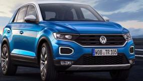 2021 Volkswagen T-ROC की भारत में डिलीवरी शुरू हुई, जानिए कितनी खास ये ये एसयूवी