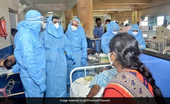 गोवा के अस्पताल में 26 कोविड मरीजों की मौत, स्वास्थ्य मंत्री ने कहा- हाईकोर्ट जांच करे ताकि असलियत सामने आए