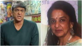 कोरोना निगेटिव होने के 12 दिन बाद मुकेश खन्ना की बड़ी बहन का निधन