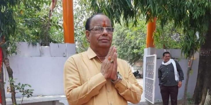 दमोह उपचुनाव: कांग्रेस के अजय टंडन ने भाजपा के उम्मीदवार को करीब 17 हजार वोटों से हाराया, लोधी ने हार का ठीकरा मलैया पर फोड़ा