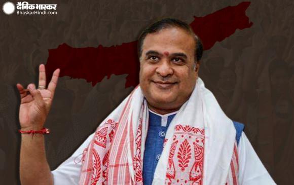 हिमंत बिस्वा होंगे असम के नए मुख्यमंत्री, विधायक दल के नेता चुने गए, सोनोवाल ने राज्यपाल को इस्तीफा सौंपा