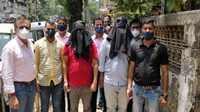 एटीएस ने बरामद किया 21 करोड़ का यूरेनियम, नागपुर के एटॉमिक एनर्जी विभाग ने दर्ज कराई एफआईआर