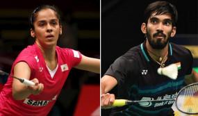 सायना, श्रीकांत की टोक्यो ओलंपिक में शामिल होने की उम्मीदों को झटका; कोरोना प्रतिबंधों के चलते मलेशिया ओपन में नहीं होंगे शामिल