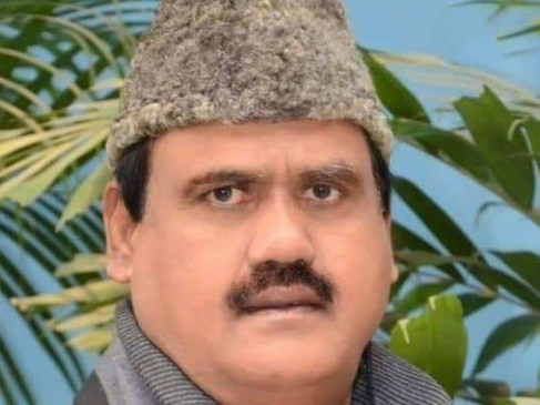 बिहार JDU नेता तनवीर अख्तर का निधन, कोरोनावायरस से संक्रमित थे