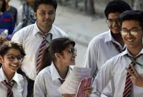 भाजपा की मांग- 12 वीं की परीक्षा को लेकर जल्द फैसला ले सरकार