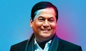 असम में फिर से बनेगी भाजपा के अगुवाई वाले गठबंधन की सरकार: सोनोवाल