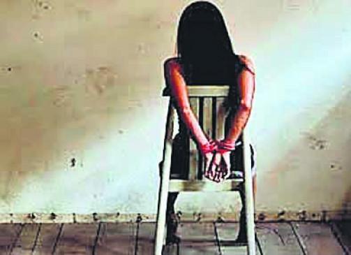 सहेली को अगवा करने वाली किशोरी के खिलाफ मामला दर्ज
