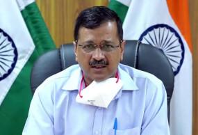 दिल्ली में पांचवी बार बढ़ा लॉकडाउन CM केजरीवाल ने कहा- केस कम हुए तो करेंगे अनलॉक