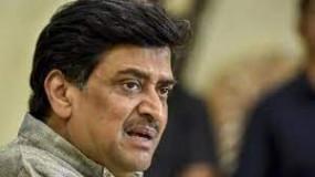 महाराष्ट्र के मंत्री अशोक चव्हाण के नेतृत्व में पांच सदस्यीय कमेटी गठित, चुनावपरिणामों की करेगी समीक्षा
