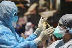 Corona : नागपुर में 392 नए मरीज, बढ़ा ठीक होने वालों का आंकड़ा