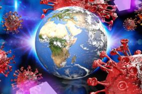 Corona World: दुनिया में 16.85 करोड़ से अधिक लोग संक्रमित, 35 लाख से अधिक ने दम तोड़ा