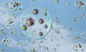 लखनऊ में सीवेज वाटर में कोरोनावायरस मिला, पानी से संक्रमण फैलेगा या नहीं, यह रिसर्च का विषय