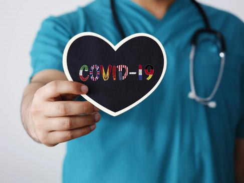 कोरोना संक्रमण से हो सकता हैं आपके दिल और किडनी को खतरा !
