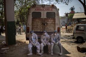 भारत में कोरोनावायरस: पिछले 24 घंटे में मिले 1.86 लाख मरीज, 2.71 लाख ठीक हुए, 3659 मरीजों की मौत