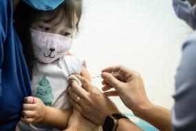 ये हैं दुनिया का पहला देश, जिसने दी बच्चों के लिए कोरोना वैक्सीन की मंजूरी