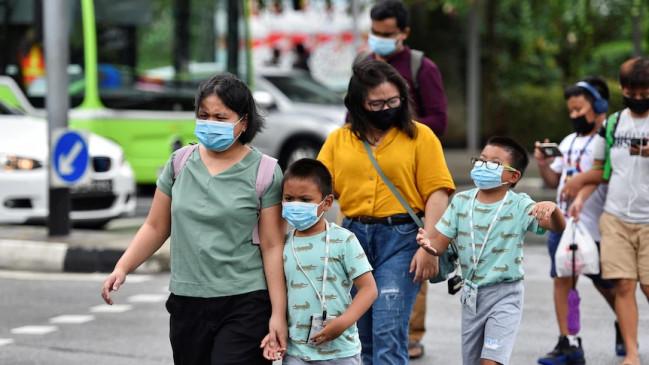 क्या सिंगापुर स्ट्रेन से आएगी भारत में कोरोना संक्रमण की तीसरी लहर? बच्चों को कर रहा सबसे ज्यादा प्रभावित