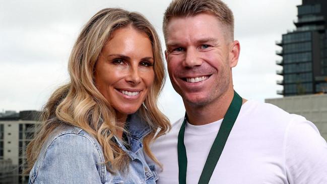 डेविड वार्नर की पत्नी कैंडीस, टोक्यो ओलंपिक के इवेंट में कमेंट्री करेंगी