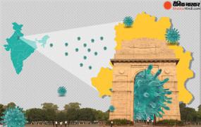 DDMA ने दिल्ली में 7 जून तक बढ़ाया लॉकडाउन, सोमवार से इन्हें मिलेगी छूट
