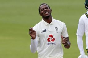 ENG Vs NZ: कोहनी की चोट के कारण न्यूजीलैंड के साथ होने वाली टेस्ट सीरीज से बाहर हुए फास्ट बॉलर आर्चर