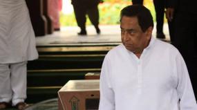 MP: BJP की शिकायत पर पूर्व मुख्यमंत्री कमलनाथ के खिलाफ FIR, कोरोना को लेकर भ्रामक जानकारी देने का आरोप
