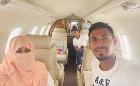 शाकिब और रहमान बांग्लादेश लौटे, ऑस्ट्रेलियाई खिलाड़ी मालदीव रवाना, धोनी बोले- साथी खिलाड़ियों के घर पहुंचने के बाद ही होटल छोड़ूंगा